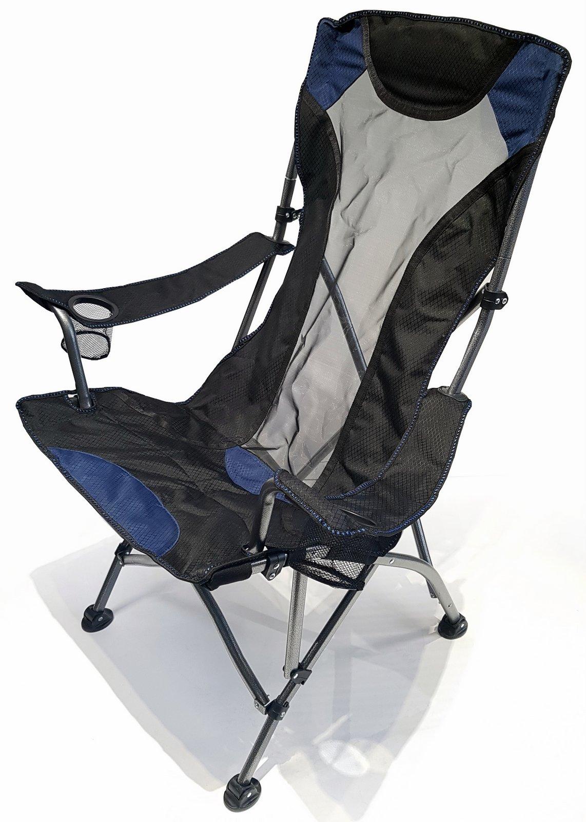 osoltus faltstuhl klappstuhl angelstuhl campingstuhl hoch. Black Bedroom Furniture Sets. Home Design Ideas
