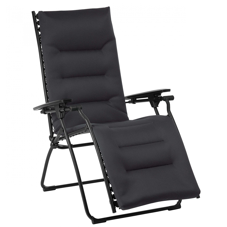 lafuma relax futura clippe air comfort lfm3110 6135. Black Bedroom Furniture Sets. Home Design Ideas