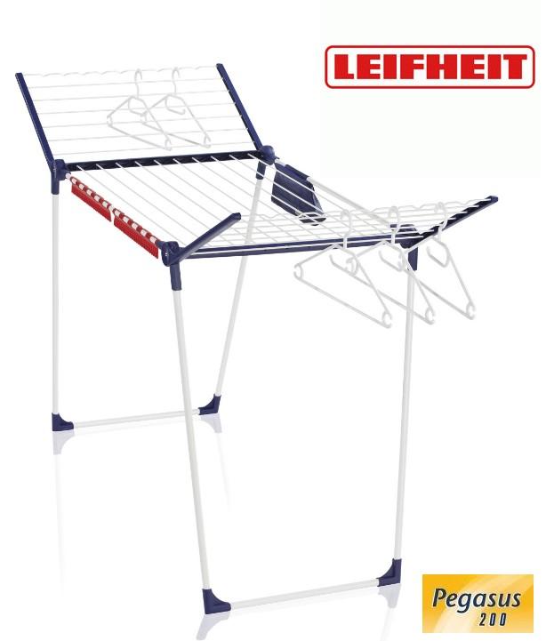 LEIFHEIT pegasus 200 Wäscheständer 20 meter