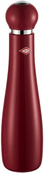 Wesco 322777-58 Pfeffermühle / Gewürzmühle Peppy Mill 30cm rubinrot