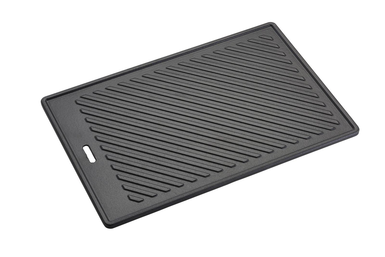 Rösle Gasgrill Videro G3 Zubehör : Rösle 25311 gussplatte grillplatte für videro g3 g4 grillen