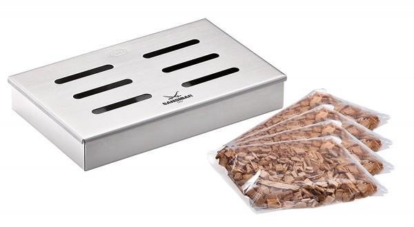 Rösle Gasgrill Idealo : Rösle 43472 räucherset sansibar 5 teilig edelstahl grillen