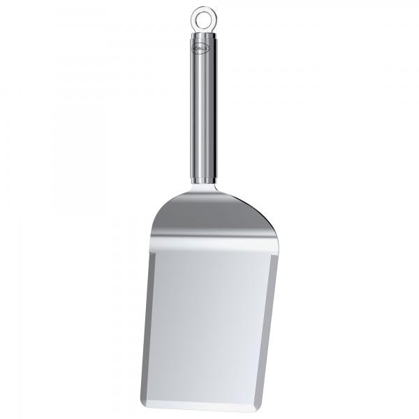 Rösle BBQ Plancha Spachtel Grillspachtel 25431 breit
