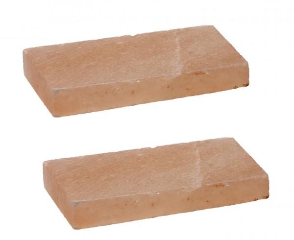 Rösle 43474 Aromaplanke 2er Salz Sansibar 20x10cm