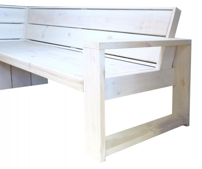 osoltus gartenlounge ecklunge holz country corner set gartenm bel garten freizeit. Black Bedroom Furniture Sets. Home Design Ideas