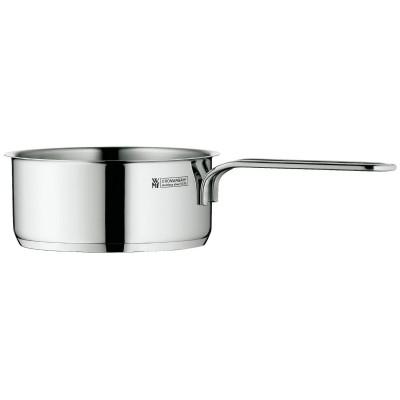 WMF Stielkasserolle Ø 14 cm ca. 0,9l Mini stapelbar Schüttrand